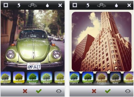 Instagram: ¿Puede realmente mejorarse algo bueno?
