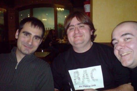 Entrevistas en profundidad: Miquel Labòria, creador del Bloc d'Apple en Català