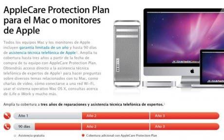 FACUA interpone una denuncia contra Apple por posible publicidad engañosa e incumplimiento legal