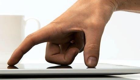Le deniegan el registro de la marca Multi-Touch a Apple