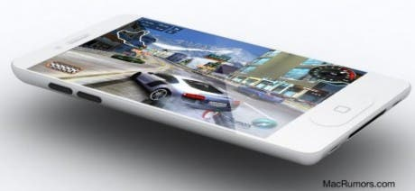 Foxconn pierde un prototipo del nuevo iPhone ¿o se lo han robado?