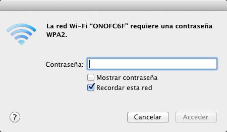 La amnesia de iOS y OS X con las redes Wi-Fi