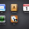 Ya está empezando la transición a iCloud