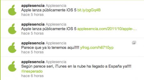 Diario de una Switcher: iOS 5 y OS X Lion 10.7.2
