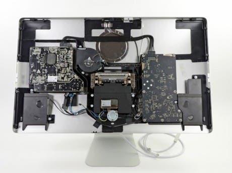 iFixit despedaza el Tunderbolt Display y nos muestra su interior