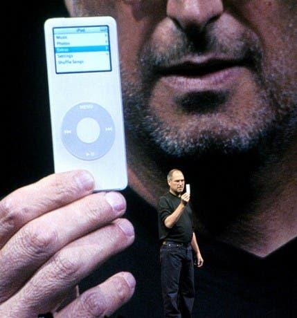 iPod Jobs