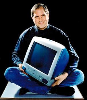 iMac Jobs