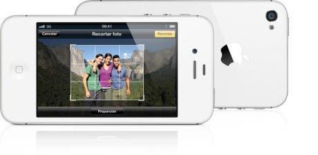Ya está aquí: nuevo iPhone 4S