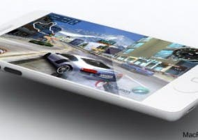 El supuesto iPhone 5 que se presentaría el Martes en Cupertino