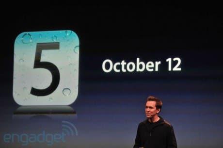 Todas las novedades de iOS 5