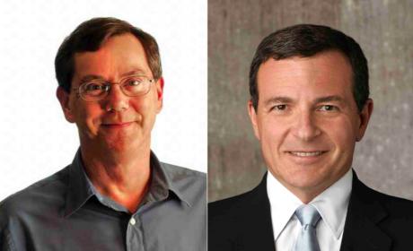 Arthur Levinson ha sido nombrado Presidente de la Junta directiva de Apple, y Bob Iger se une a la Junta