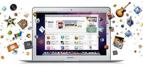 """A partir de marzo todas las aplicaciones de la Mac App Store pasarán por """"Sandbox"""""""