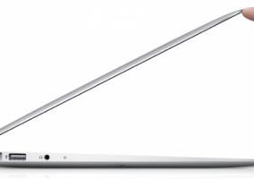 MacBook Pro ultrafino