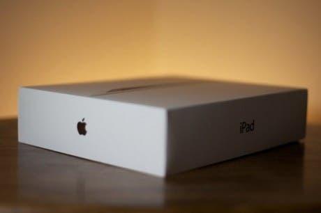 Nuevo anuncio del iPad 2, pensando en Navidad