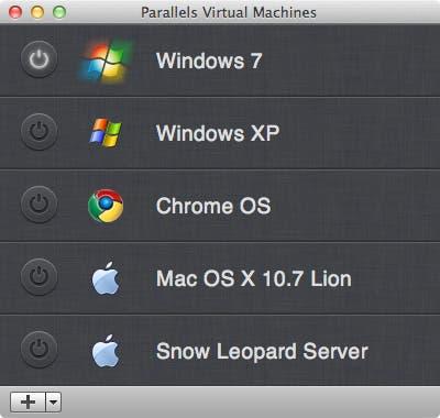 Probamos Parallels Desktop 7 y sorteamos una licencia completa