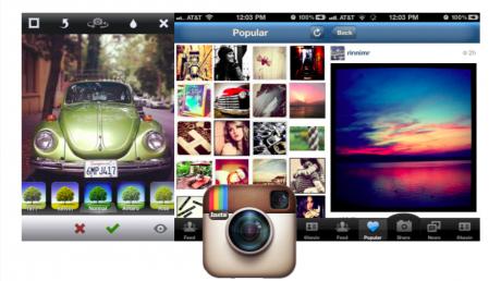 Instagram soportará vídeo en breve