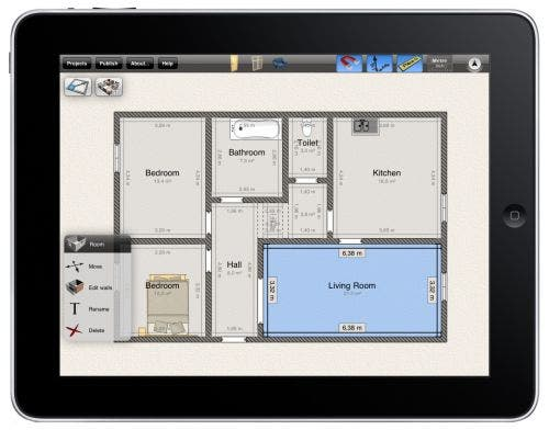 home design for ipad free home design 3d dise 241 ando tu hogar. beautiful ideas. Home Design Ideas
