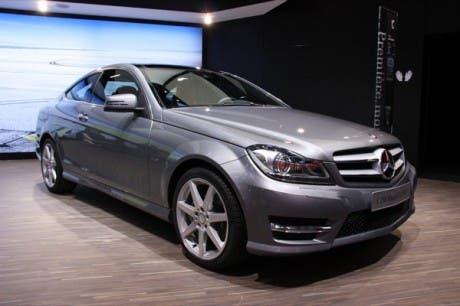 INOCENTADA: Mercedes incorporará iOS en sus próximos automóviles