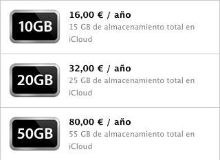 ¿Cómo configurar iCloud?