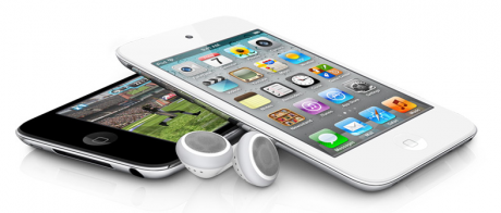 iPod touch, todo un regalo