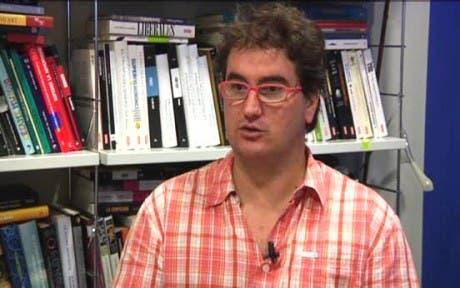 Entrevista a Marc Alier, esta noche Steve Jobs en Canal33