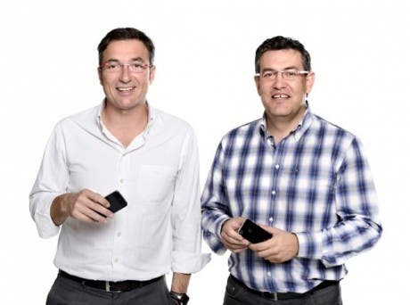 Entrevista a Guillermo Gistau cofundador de AppCity2012