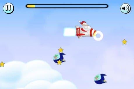 Captura de una partida durante el juego