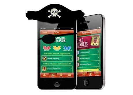 Ofensiva de Apple frente a Apptrackr para evitar las descargas ilegales
