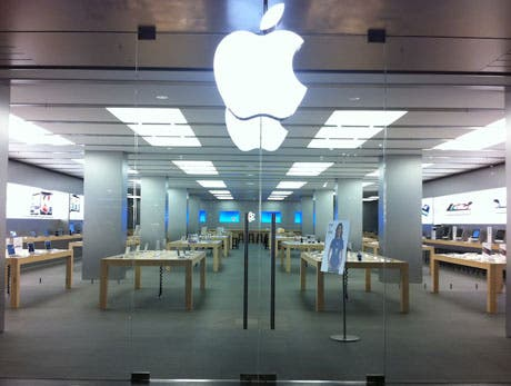 John Brownett nombrado nuevo responsable de las Apple Store