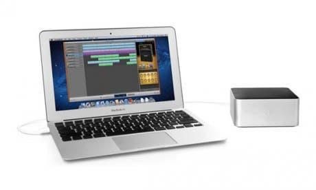 BassJump 2 MacBook Air