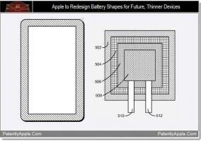 Bateria Apple 1
