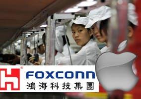 Foxconn y Apple
