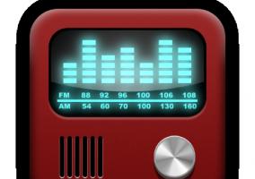 Icono de App Radio