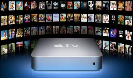 Apple TV, a por el siguiente paso