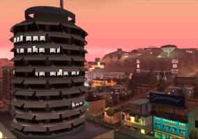 GTA San Andreas para Mac