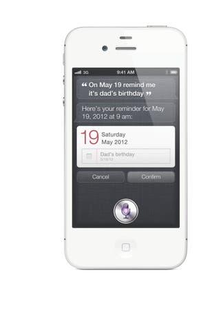 Apple lleva su iPhone 4S a 19 países más