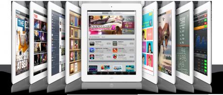 El iPad lidera el mercado de PCs