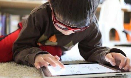 Las mejores aplicaciones educativas para iPad (I)