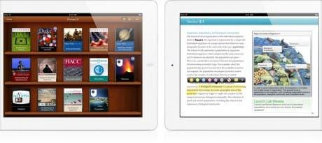 iTunes U, otro servicio de Apple que se actualiza