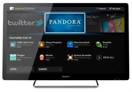 La televisión by Apple o el continuismo de la competencia