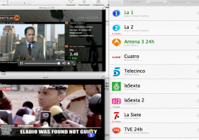 TV App para Mac