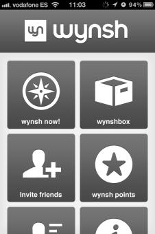 Consigue verdaderas ofertas de tus marcas favoritas gracias a Wynsh y tu iPhone