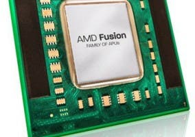 AMD Fusión CPU