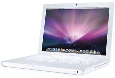 Adiós definitivo al MacBook blanco