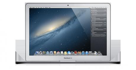 Centro de notificación de OS X 10.8