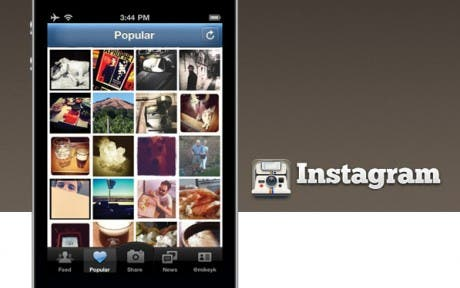 Instagram se expande a Android