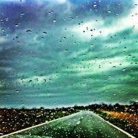 Foto realizada con iPhone subida a Instagram