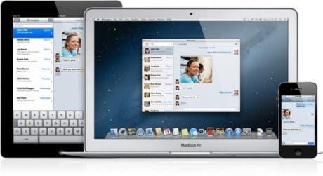 Messages para Mac OS X, nueva plataforma para comunicarse