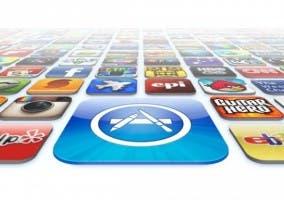 iconos de la App Store