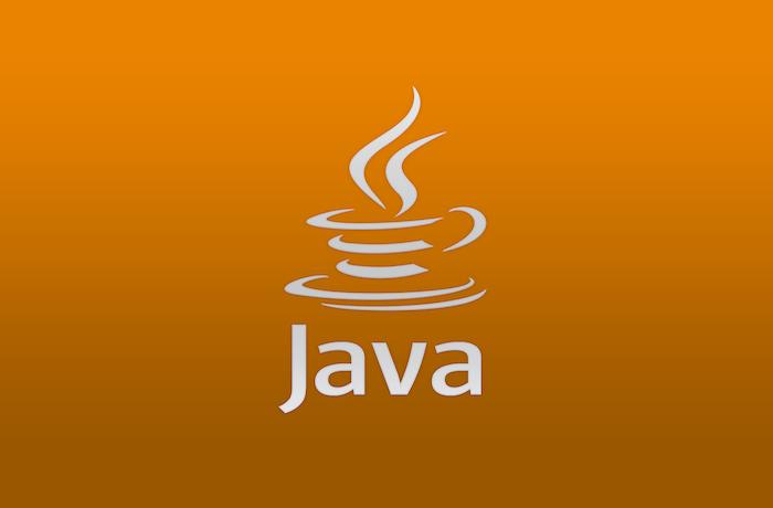 Logo de JDK y SDK de Java para Mac OS